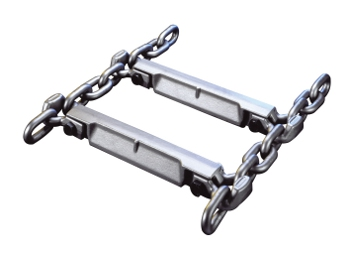 Outboard Chain Assemblies